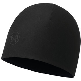 Buff Microfiber & Polar Mütze solid black